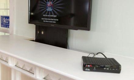 Hoe maak je een Tv lift op maat?
