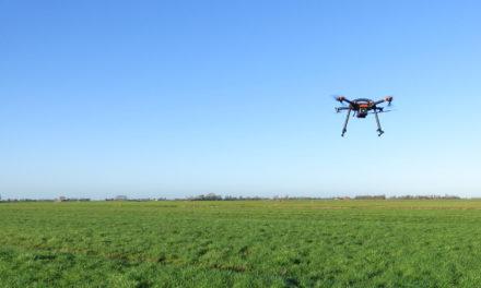 VOORDELEN VAN DE INSPECTIE DRONE OPLOSSINGEN