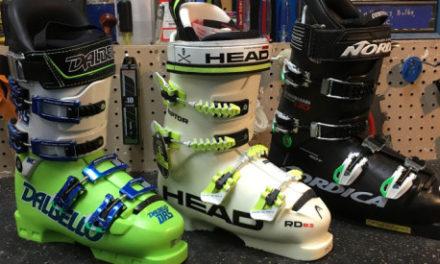 Zijn skischoenen op maat belangrijk?