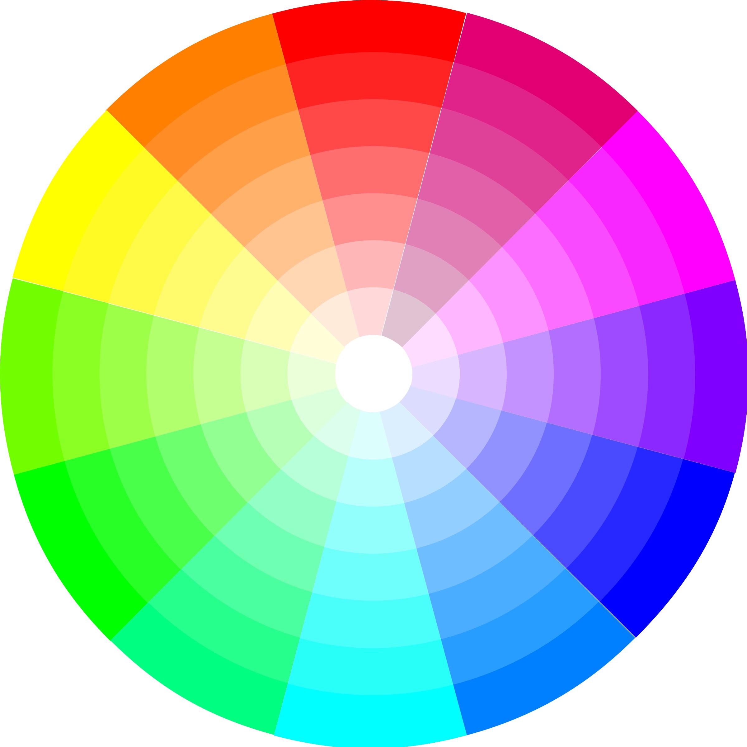 kleurenschema zilvershampoo